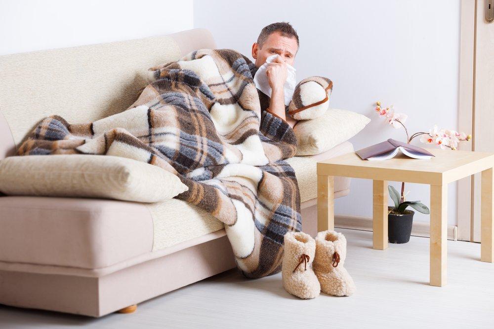 Так ли опасен грипп?