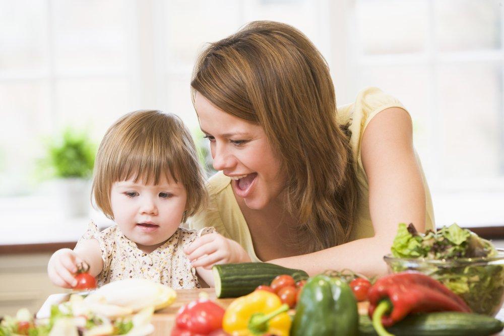 Воспитание детей как основа для развития речи
