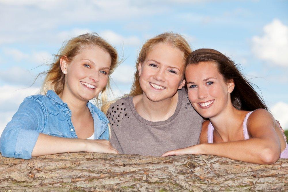 Женская дружба: где найти настоящую подругу?