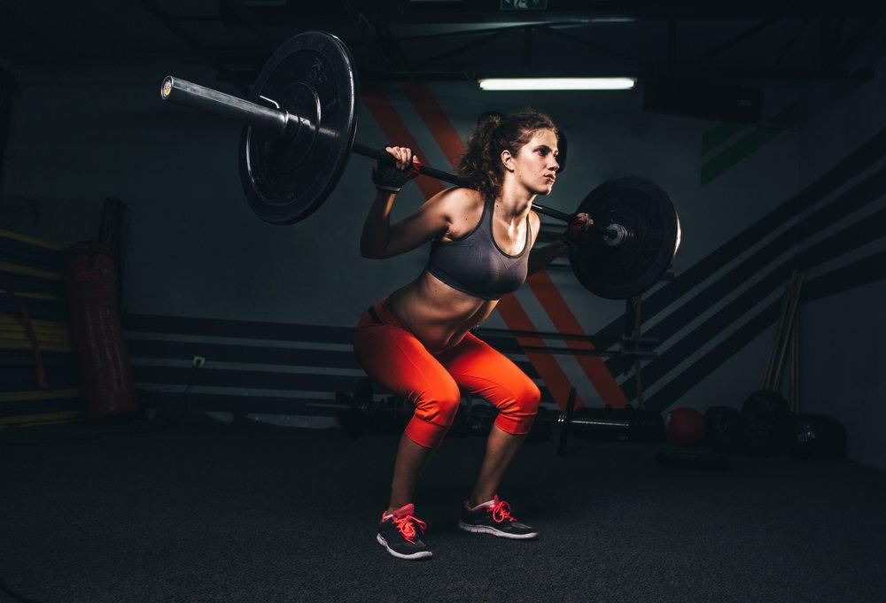Как работают комплексы упражнений