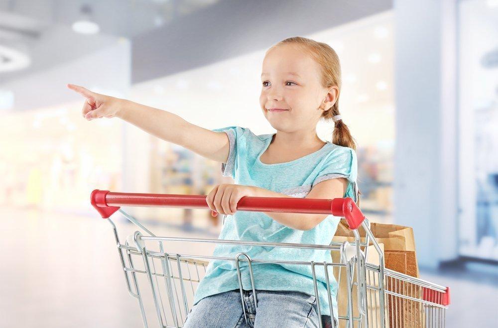 Капризы и упрямство детей: возрастные кризисы