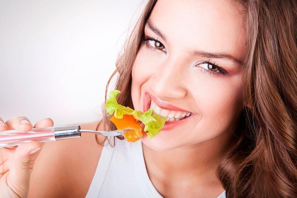 10. Не заботиться о своем здоровье, сидеть на жестких диетах