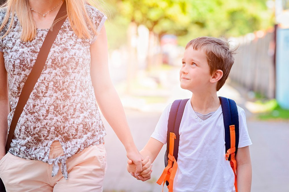 Проблемы адаптации детей требуют внимания