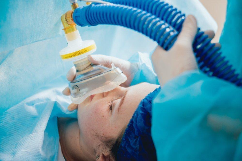 Опасности общей анестезии