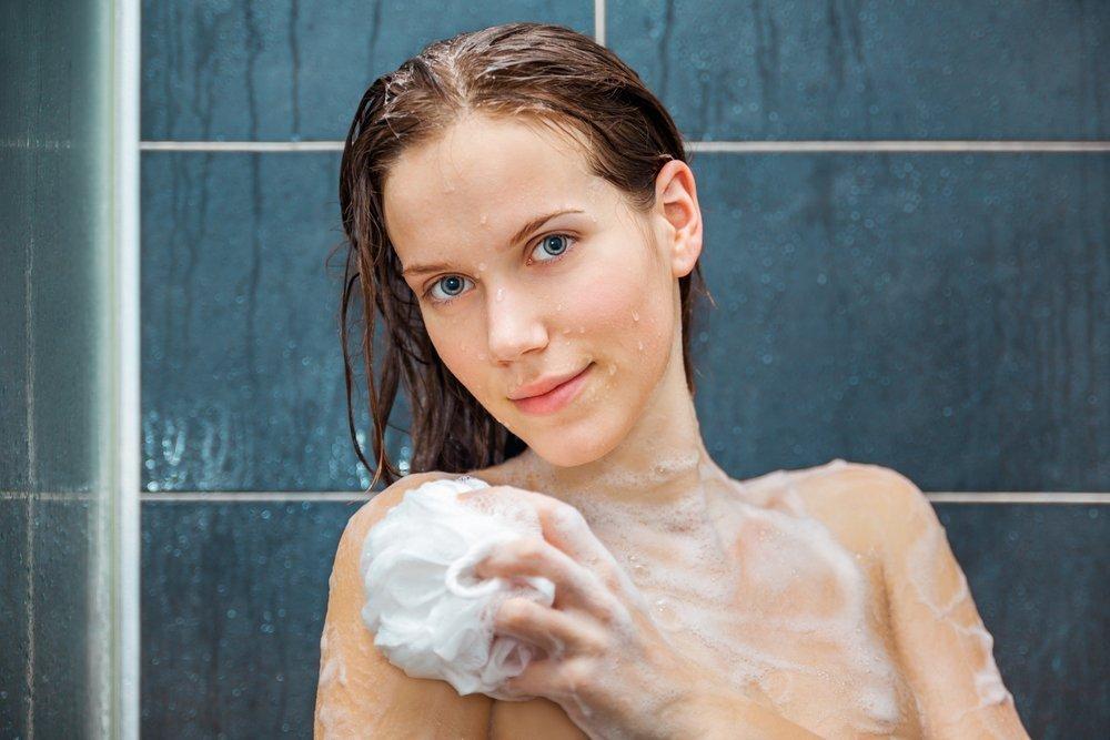 Гигиена тела на всех сроках беременности