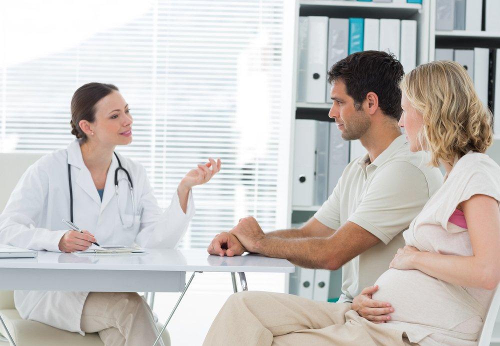 «Риск внутриутробных инфекций есть только при наличии не вылеченных половых инфекций»