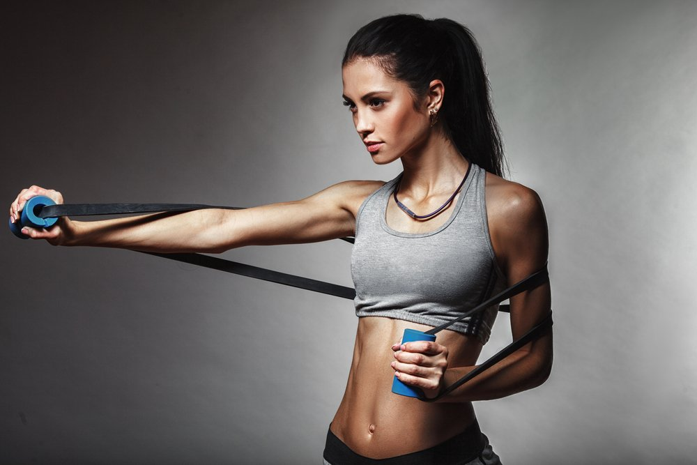Как укрепить спину, грудь и корпус поклоннику ЗОЖ