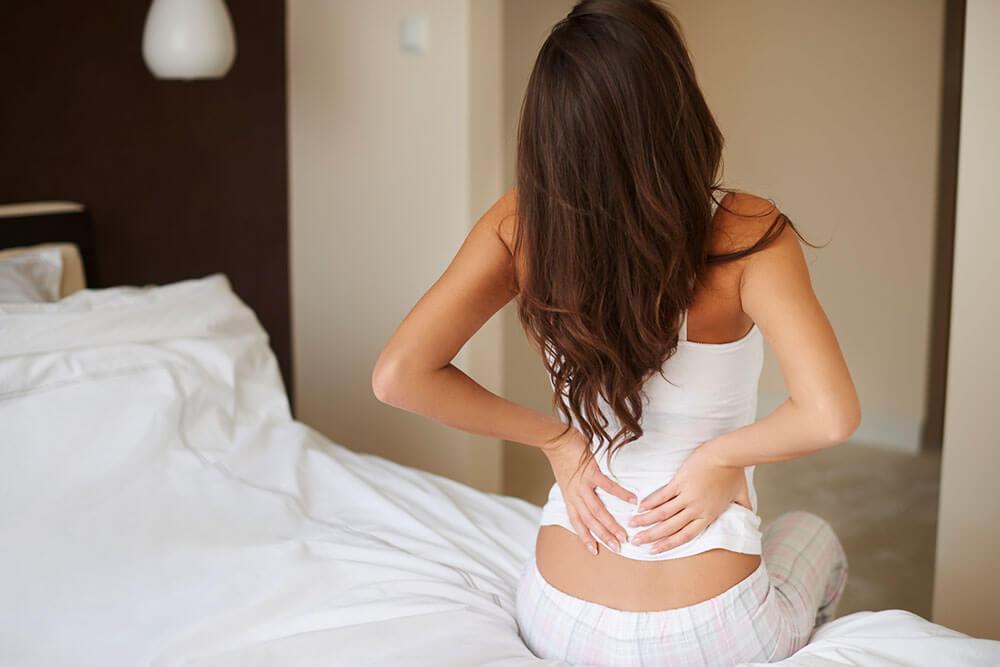 Остеохондроз при беременности