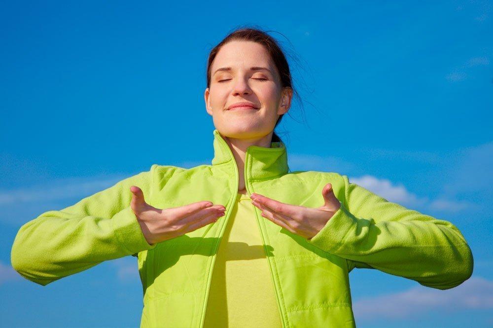 Бодифлекс — фитнес-упражнения или дыхательная гимнастика?