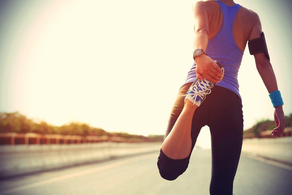 Эффективные разминочные упражнения перед непродолжительной пробежкой