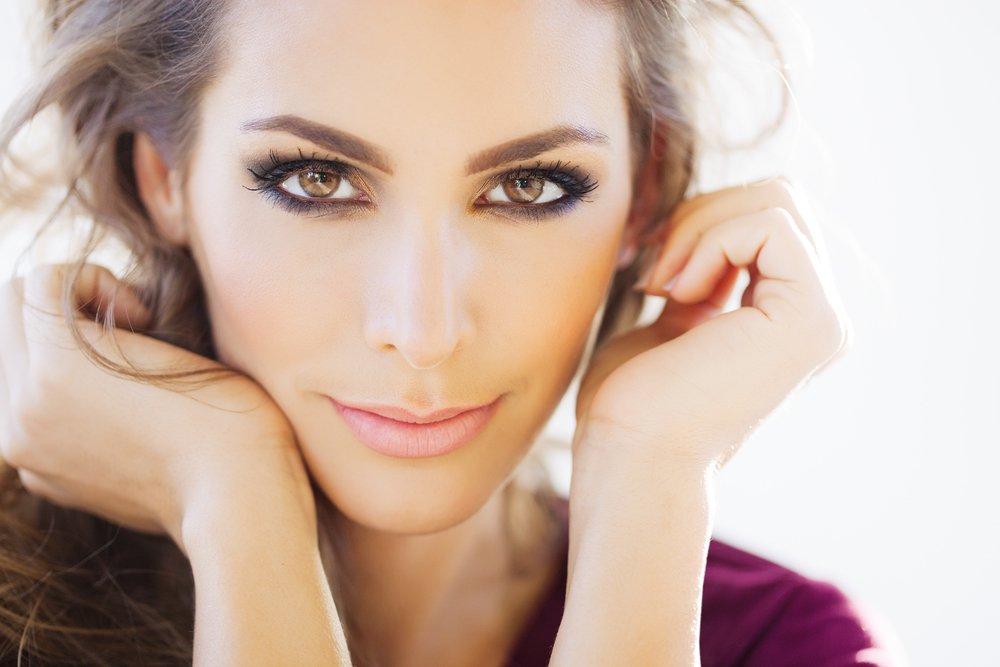 Вечерний макияж: секреты красоты и шарма