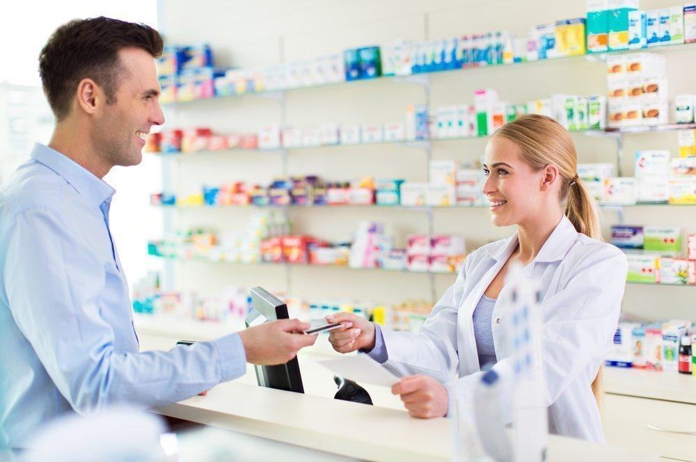 Условие отпуска из аптек Аспирина