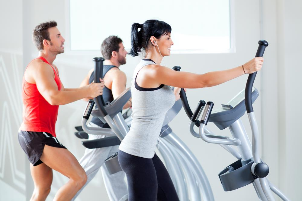 Примерные программы упражнений для женщин