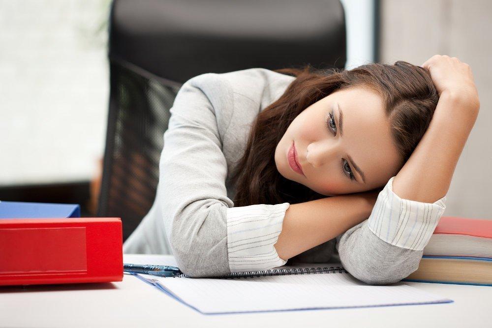 Тревожность, апатия и прочие признаки депрессиим