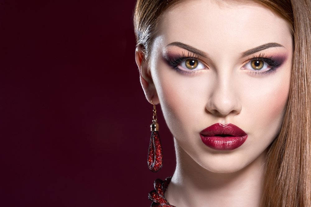 «Правильный» оттенок косметики