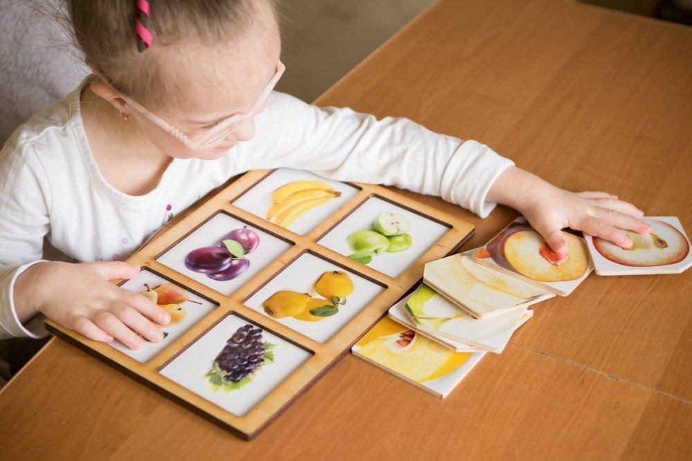 Методы развития внимательности у малышей