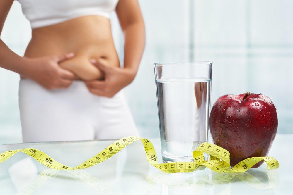 Привычки, необходимые для борьбы с лишним весом