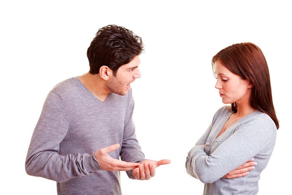 Психология человека: почему критика обижает?
