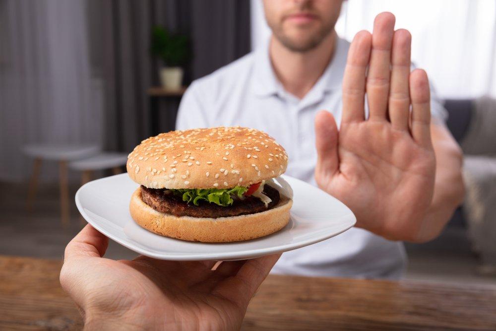 Нормализация питания и другие средства от изжоги