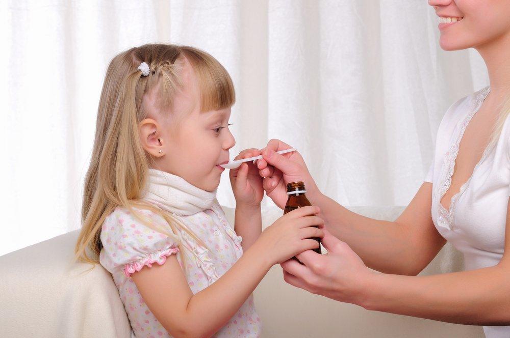 Противогельминтные суспензии для детей
