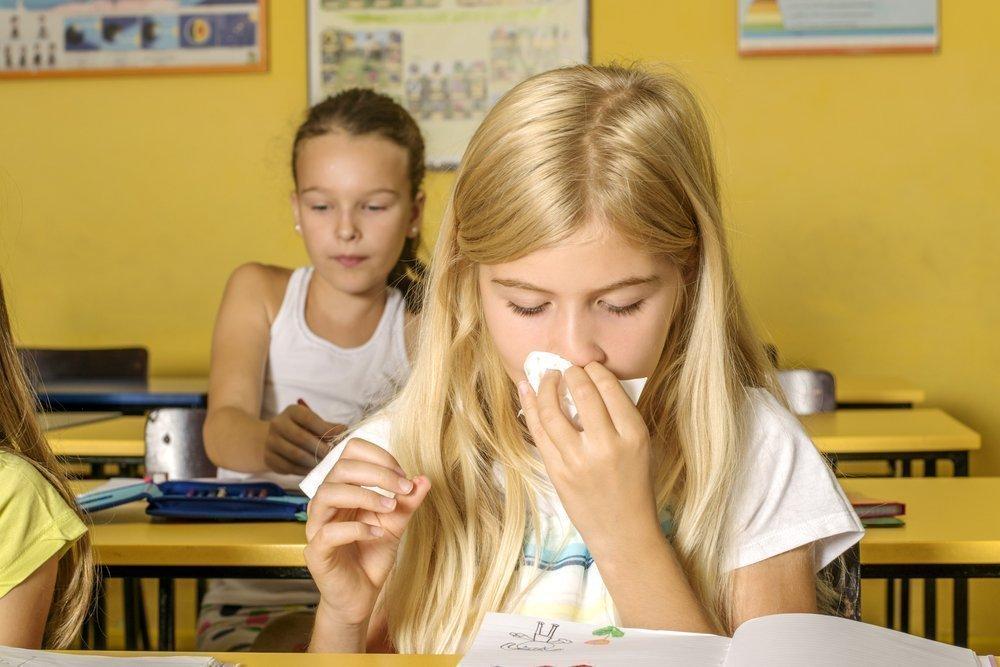 Аллергия на новые книги и документы