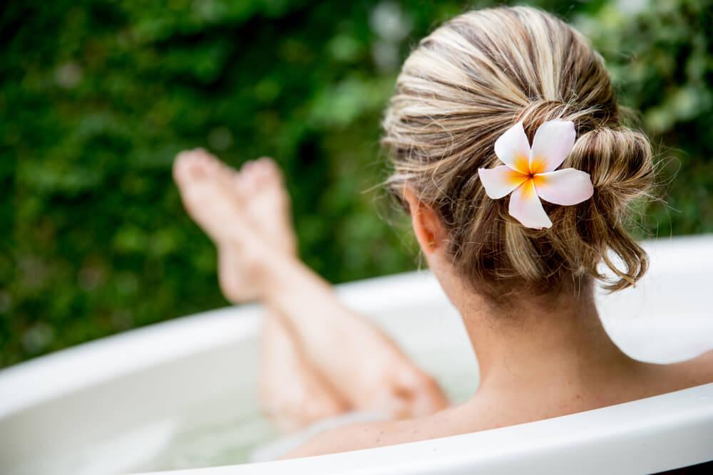 СПА ванны: красота души и тела в одной процедуре
