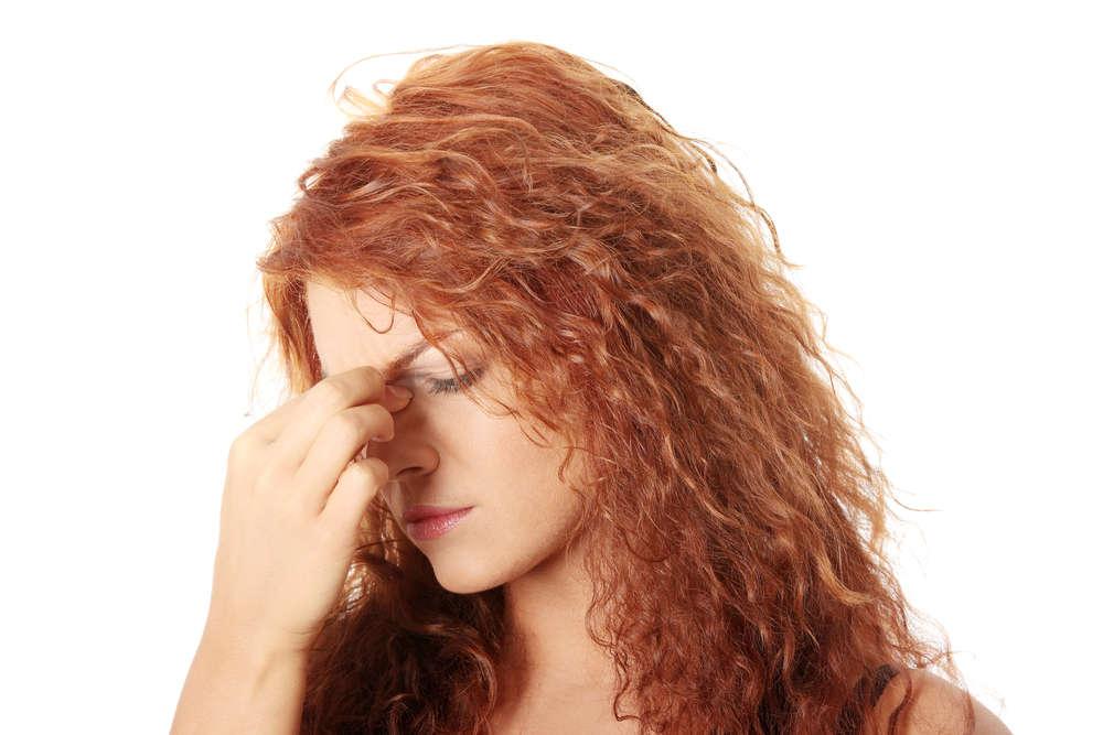 Симптомы при одонтогенном гайморите