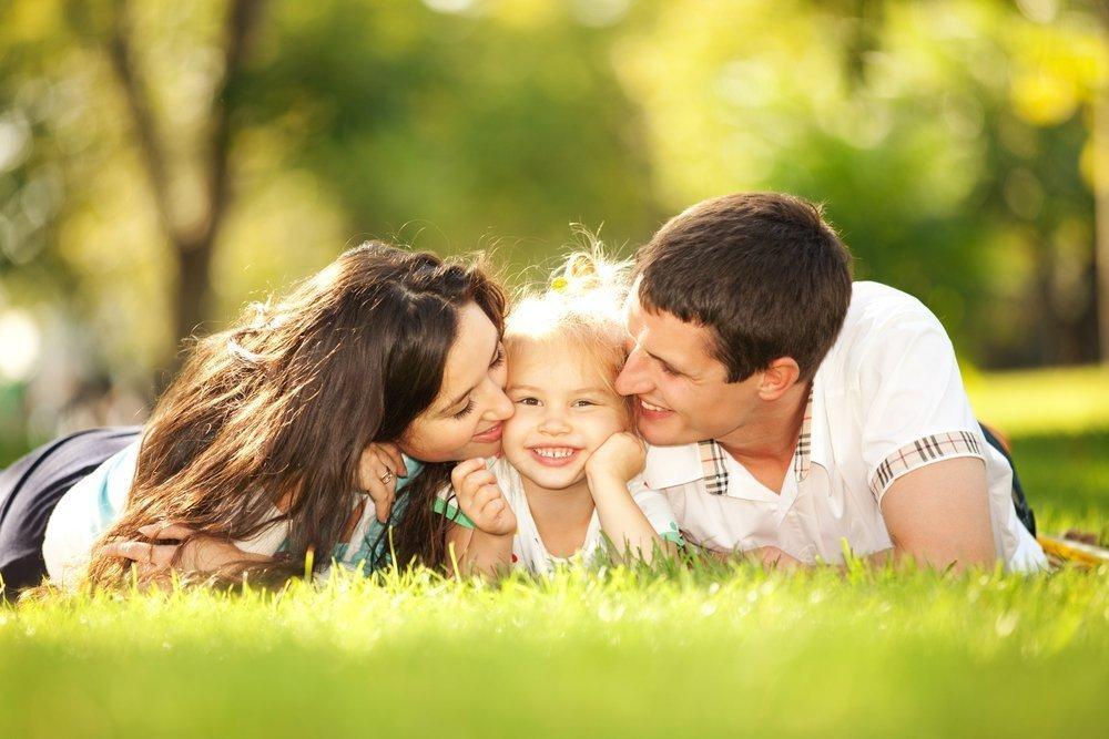 Развитие детей — только вместе с родителями