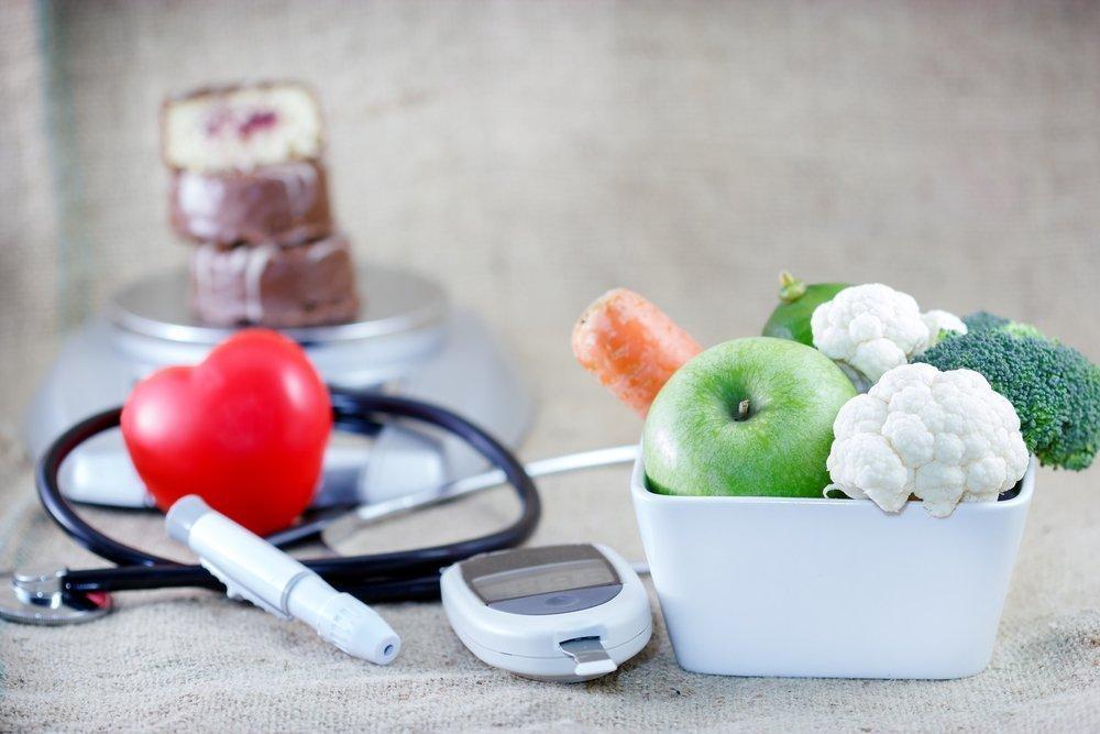 Жизнь больного: питание при диабете и образ жизни
