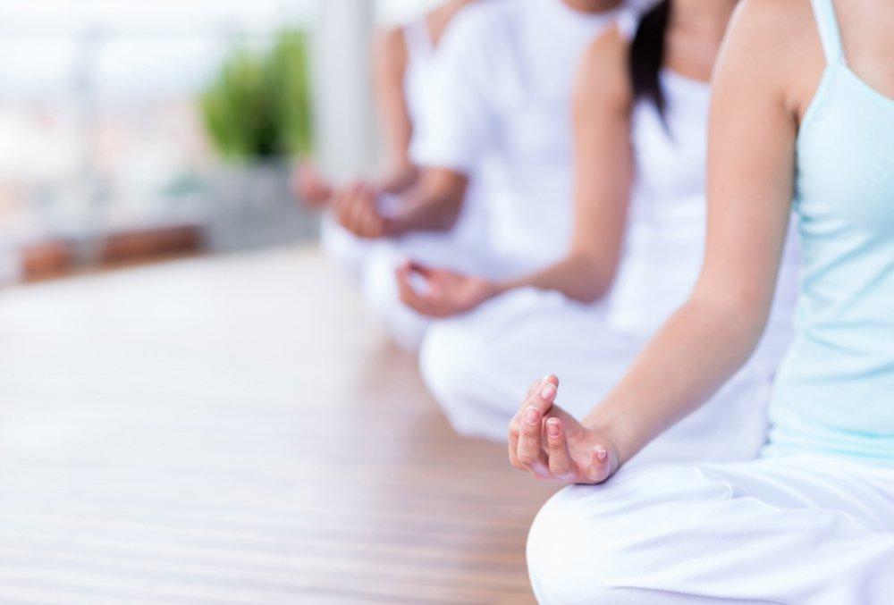 Йога — полезная привычка от бессонницы из Австрии