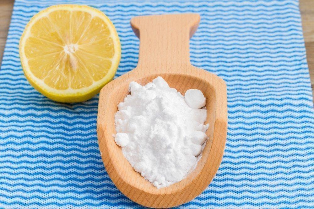Что такое привычная для нас пищевая сода?