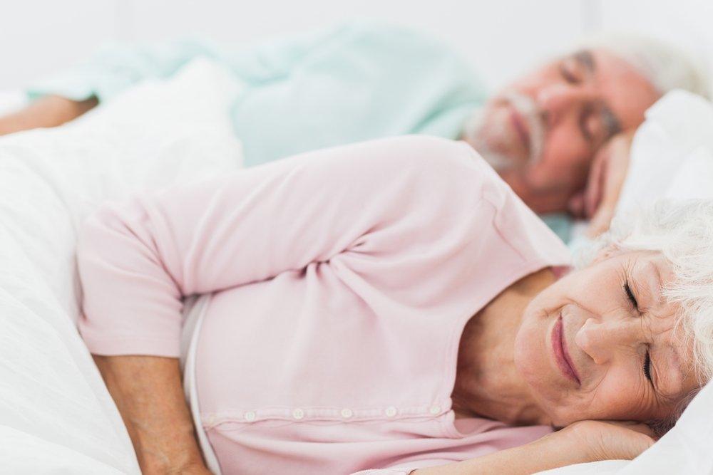 Польза сна для организма