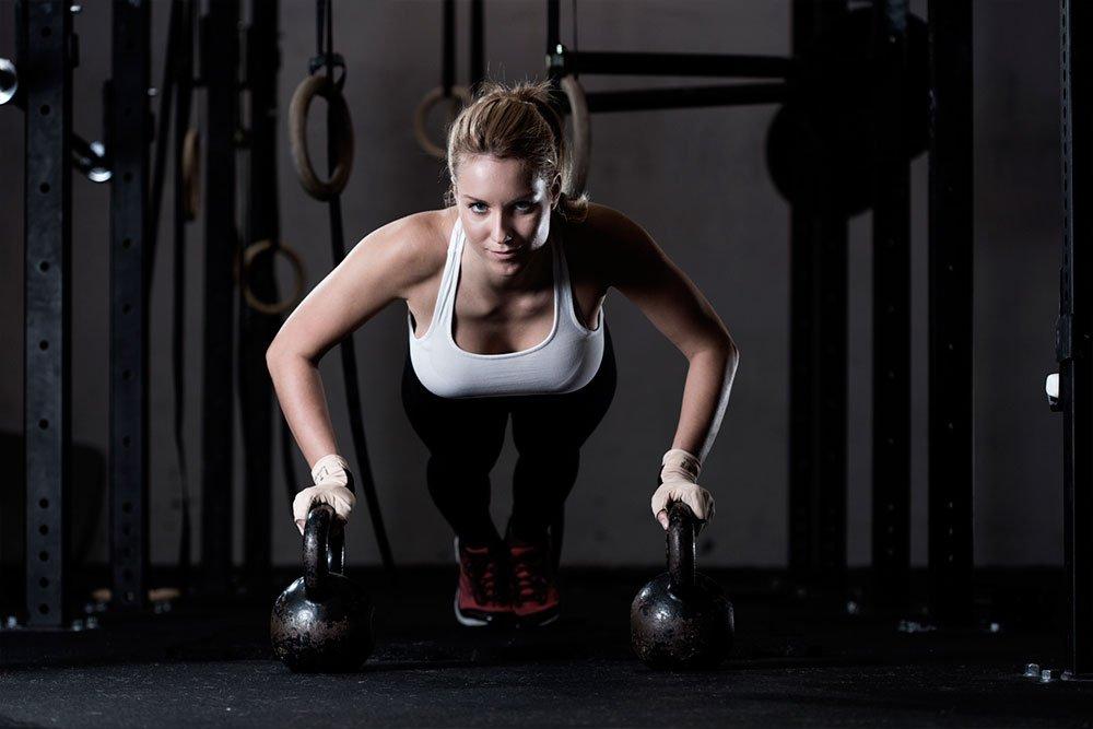 Фитнес с отягощениями: с чего начать?
