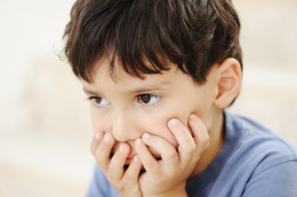 Шизофрения у детей — каковы причины?
