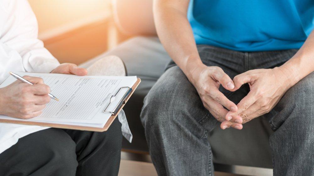 Ранние симптомы диабета: частое мочеиспускание