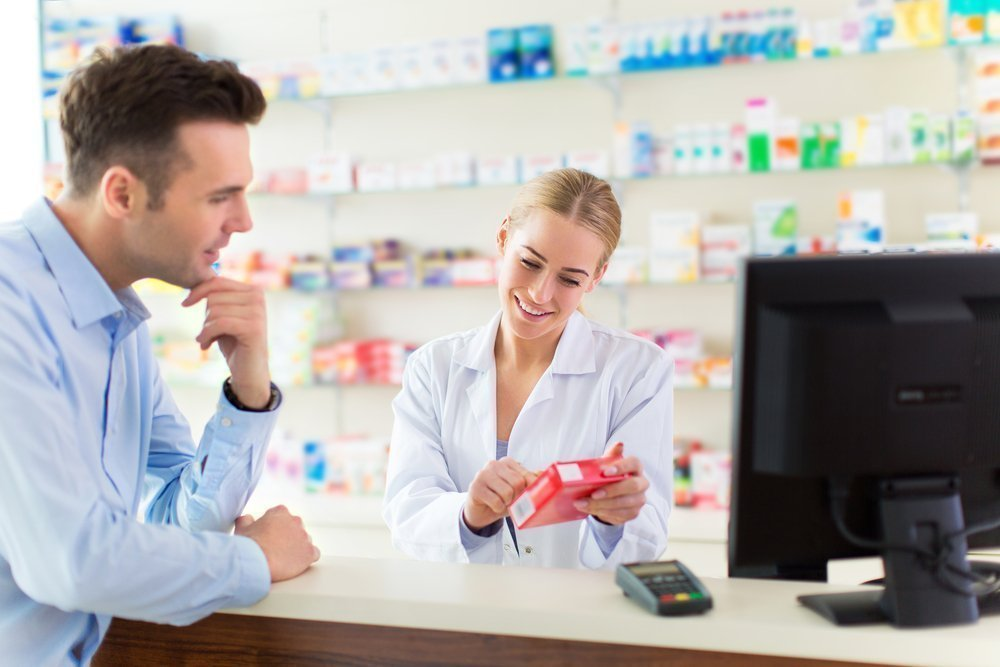 Состав таблеток, показания и противопоказания