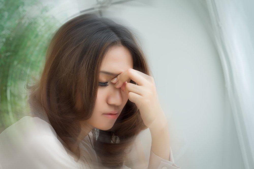 Головокружение и другие симптомы аритмии