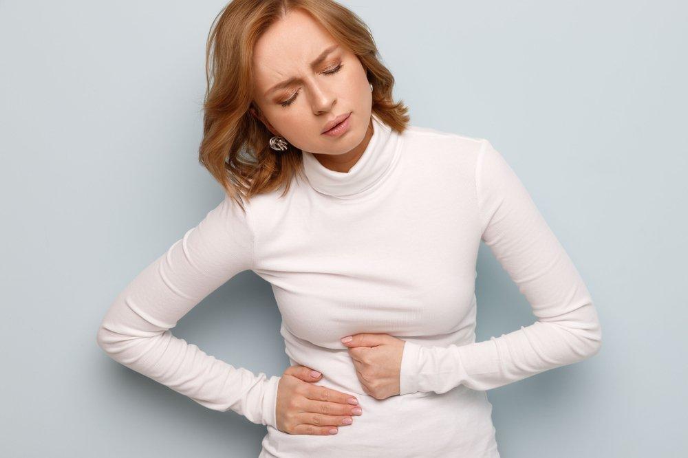 Какие симптомы могут возникнуть у человека