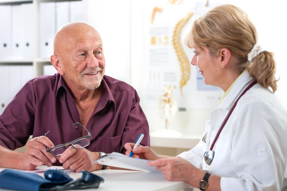 Методы лечения поноса у стариков