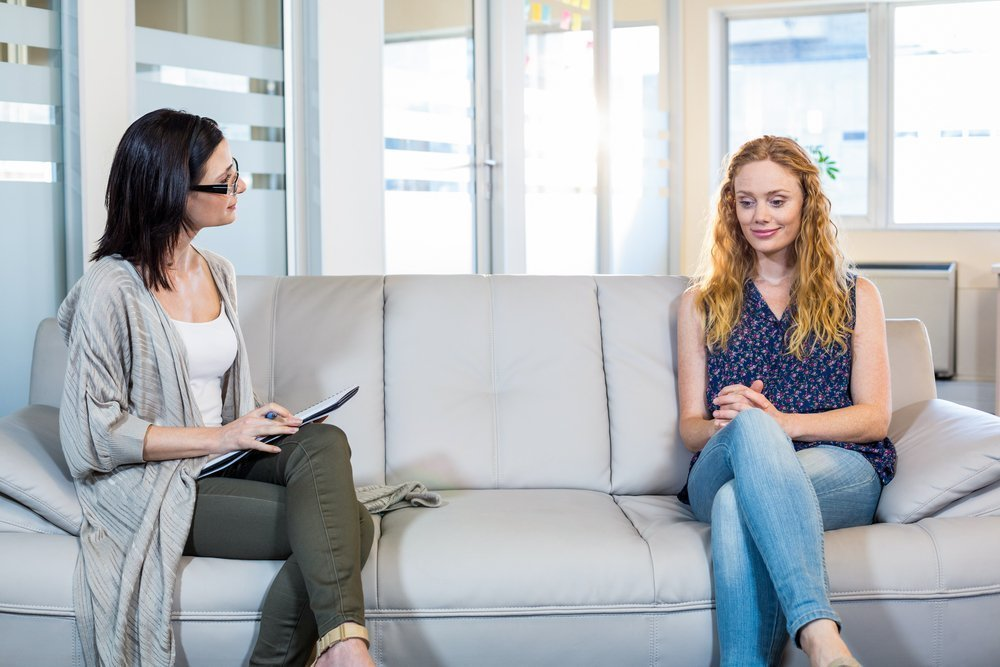 Роль психологии в лечении болезней позвоночника