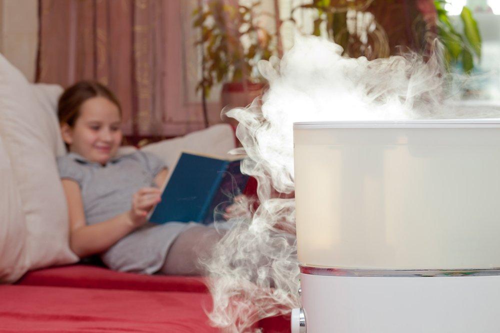 Профилактика насморка у детей раннего возраста