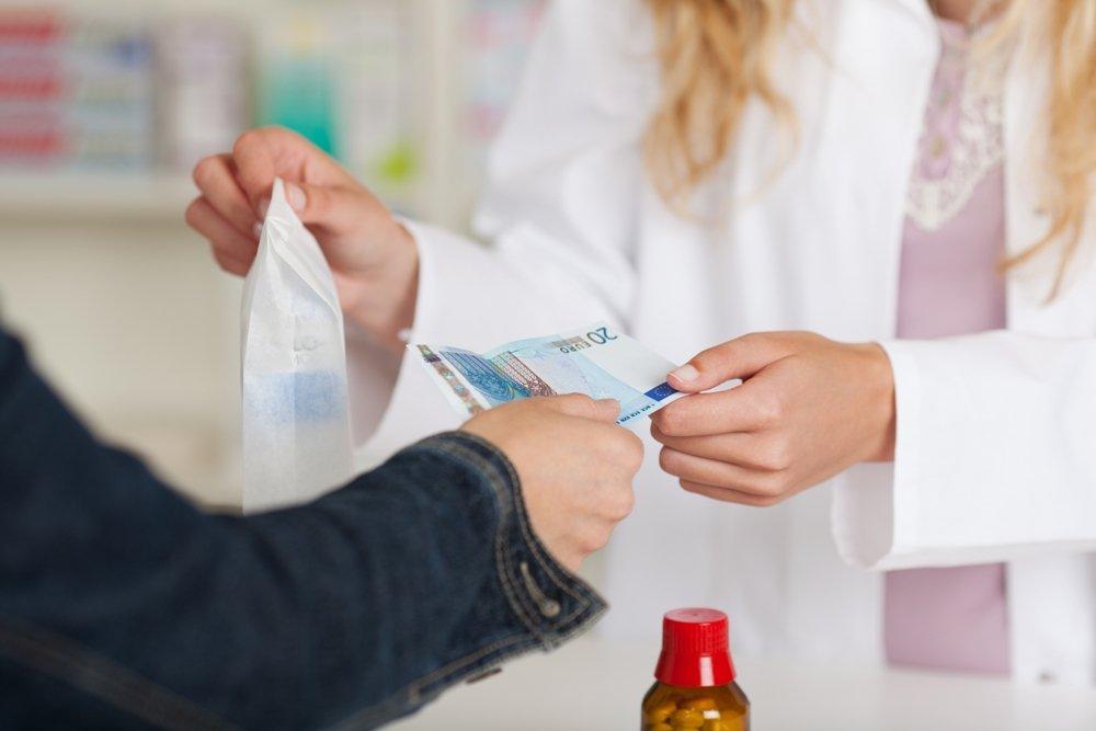 Стоимость лечения