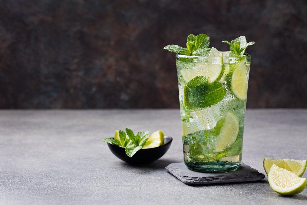 Рецепт напитка, который пил великий Эрнест Хемингуэй