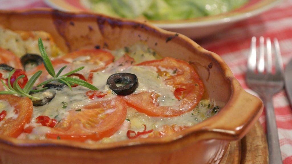 Рецепты блюд с кольраби для красоты и здоровья
