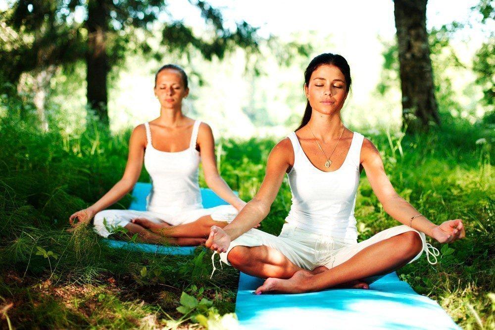 Техники медитации для быстрого снятия стресса