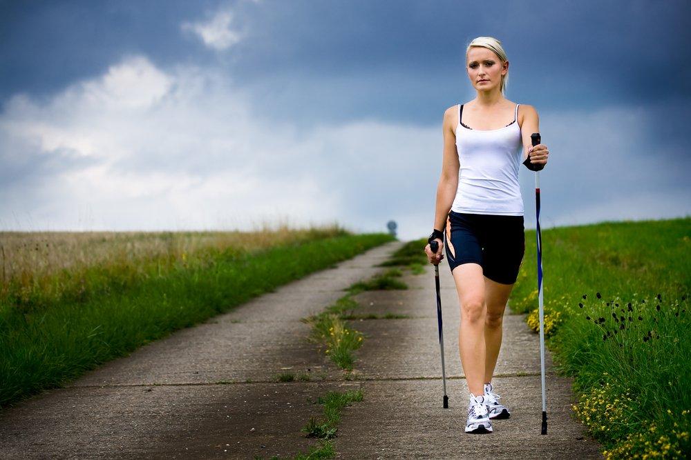 Польза ходьбы для снижения лишнего веса и улучшения состояния здоровья