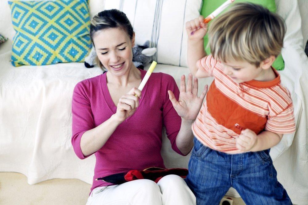 Как понять родителю, что с ребенком действительно что-то не так