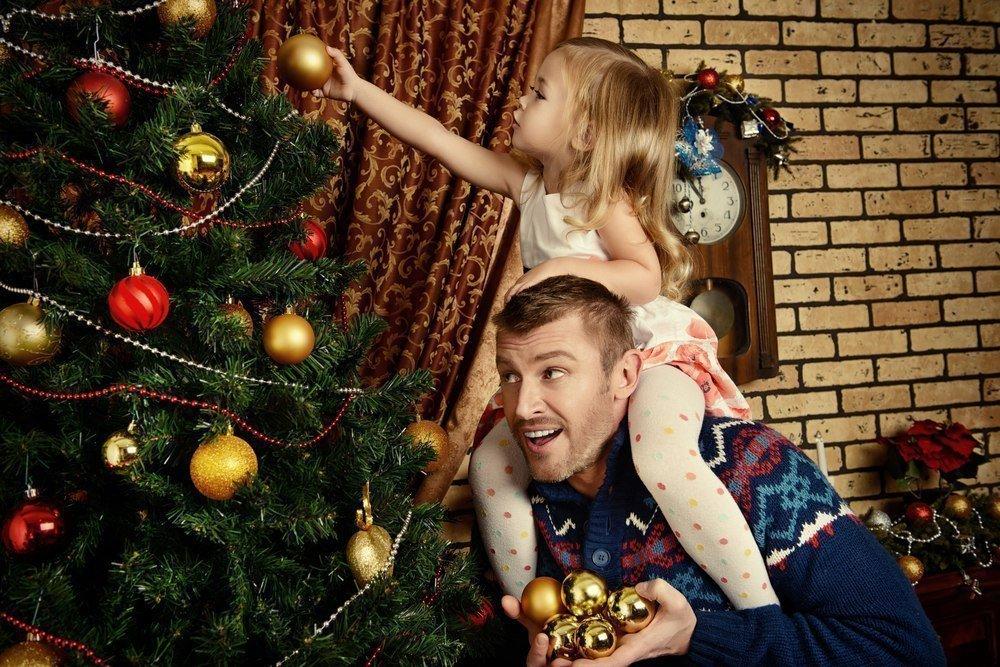 А Дед Мороз успеет?
