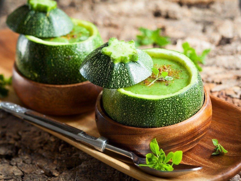 Полезные рецепты первых блюд для диетического питания