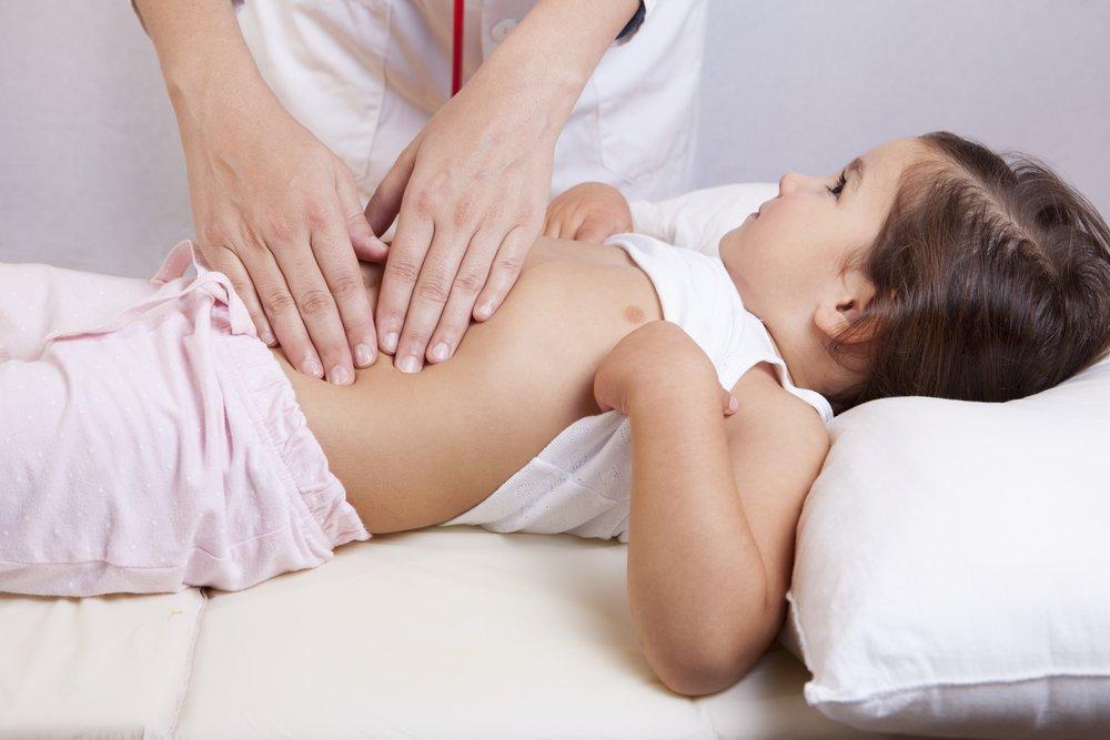 Паховая грыжа: симптомы у детей